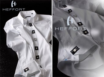 VIP Collection with the best fabrics and swatches for our Italian fashion shirts for men, Heffort shirts franchise vendors the real Italian men shirts collection for winter and summer seasons, Heffor offers classic shirts for franchising, Italian classic shirts and fashion shirts for men franchise business, Heffort is an Italian trademark created to men fashion distributors, franchising and wholesalers. Heffort shirts manufactured by Texil3 introduces a new way to become a Partner in shirts Business: a modern franchising to grow up together with our partners and increase fashion shirts business profit.